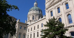 Indiana_State_House